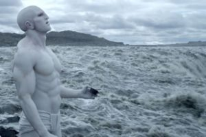 "Our Need For Answers: A Review of ""Prometheus"""