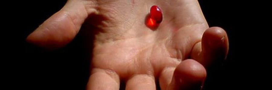The Red Pill of Moral Psychology