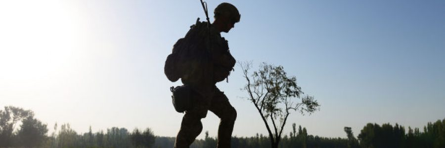 Military Service and Moral Injury