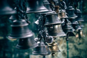 Communication as Communal-Creation