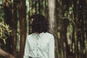 Finding An Identity, Losing Your Self