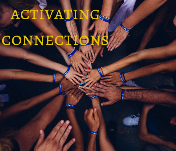 activating connections